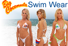 Click for Big Coconuts Swimwear