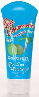 Click for the best Tropical Moisturizer