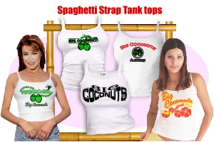 Click for Spaghetti Strap Tank tops